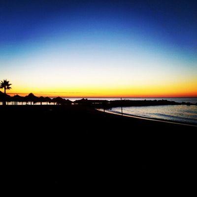 Amanece Puerto Banus Marbella