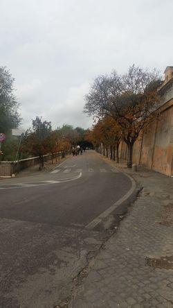 Italy, Rome, November 2016