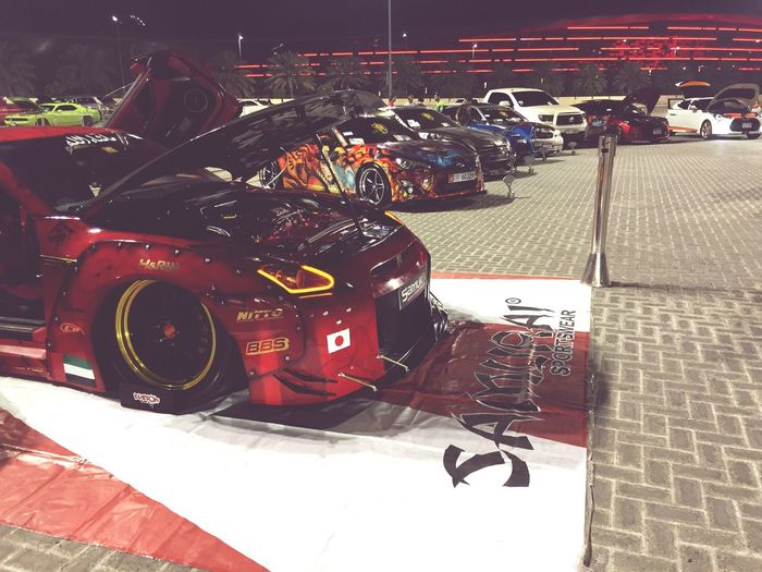 Cars Car Race Opening Day Weekend Hello World Lovely Weather Abudhabi UAE Check This Out Loud GoodTimes Traveling