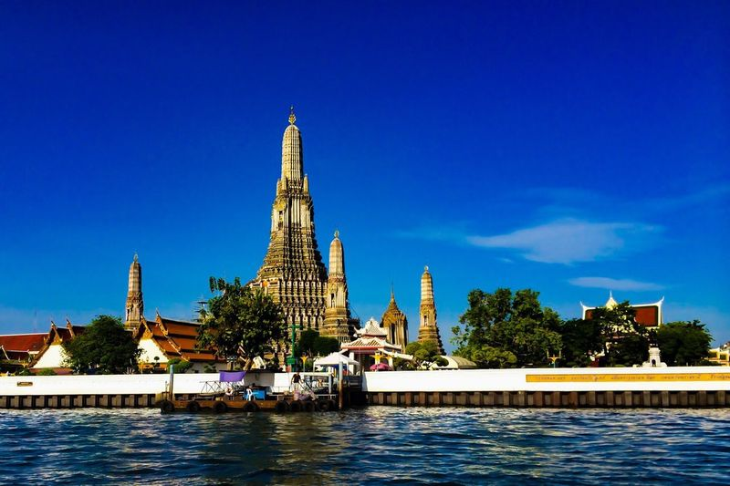 """Wat Arun"""