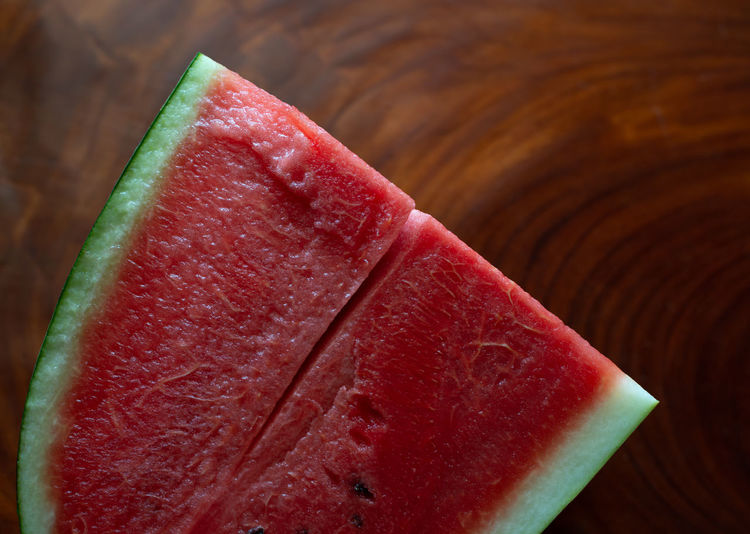 Watermelon Tropical Summer Food Food And Drink Red Healthy Eating Fruit Freshness Close-up Wellbeing SLICE No People Still Life Indoors  Juicy Melon Ripe Seed Refreshment Focus On Foreground Cross Section