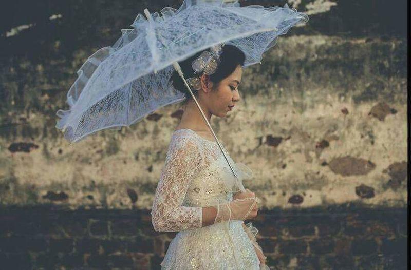 Single Bride