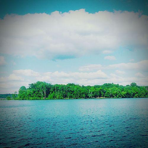 Laketime