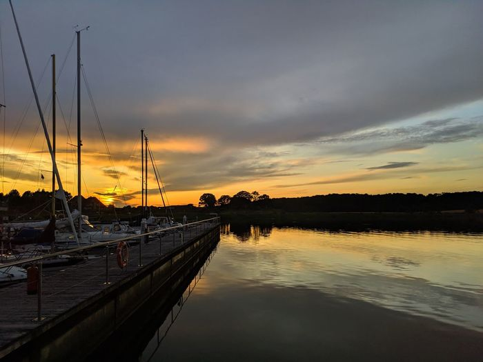 201/365 Sunset
