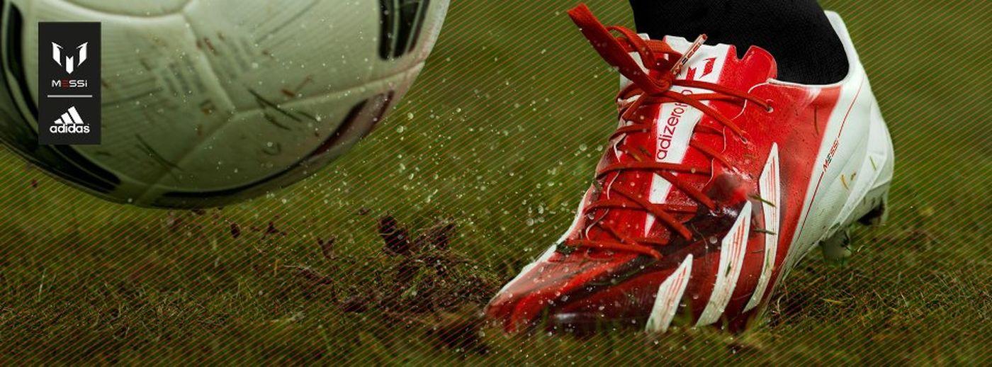 Adidas F50 Adizeros Commin In On Sunday