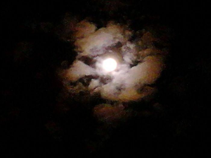 Beautiful Moon  Goodnight Moon Moon Shots Amazing Nature