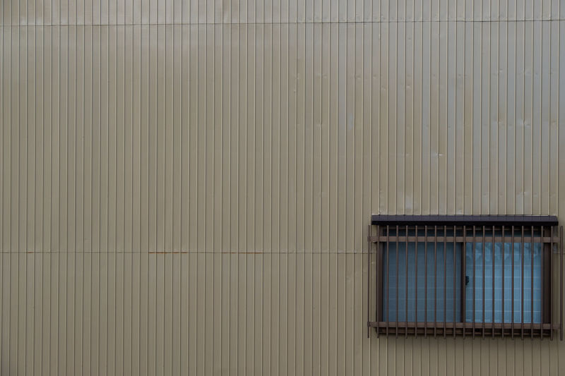 grayscale zinc wall with window background Zinc Wall Home House Brown Window Blank Space Structure Metallic Abstract Metal Industrial Material Iron Background Fence Plate Gray Steel Corrugated Detail Vintage Texture Construction Panel Pattern Galvanize Old Surface Wallpaper LINE Building Textured  Sheet Row Striped Grunge Urban Aluminum Vertical Garage Industry Architecture Siding Build Rusty Retro Lines Seamless