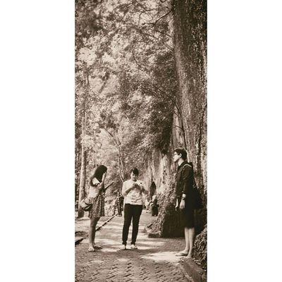 Waiting.. At taman hutan raya dago pakar bandung Wonderfullindonesia Pesonabandung INDONESIA Bandung Westjava