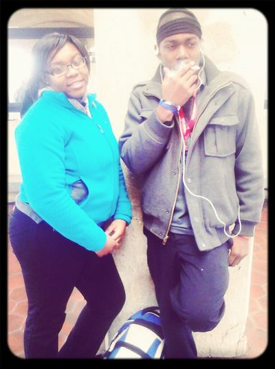 Me An Bestfriend Kayla