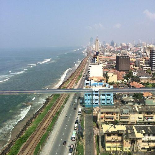 Good morning Colombo..!