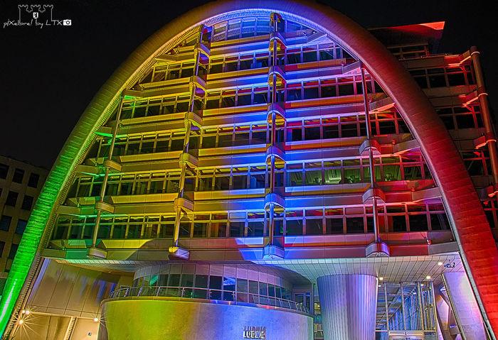 Berlin leuchtet (jedoch würde es wohl keiner merken, wenn man Bilder aus 2013 zeigte) Berlin Lichterfest 2014 Night Lights City Lights Berlin Leuchtet Charlottenburg  Architecture Nightphotography Illumination Berliner Ansichten