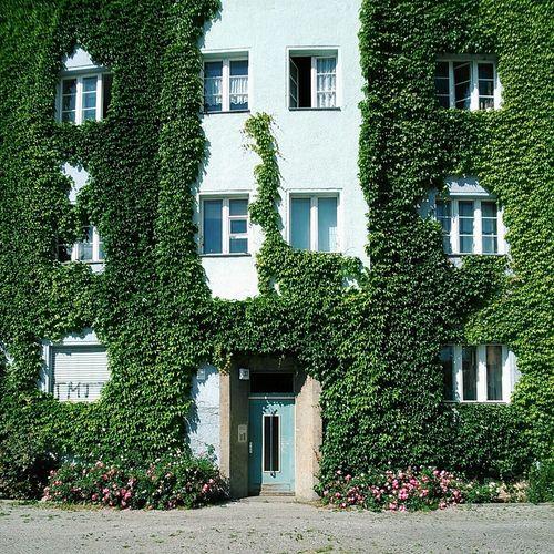 Berlin Architecture Building