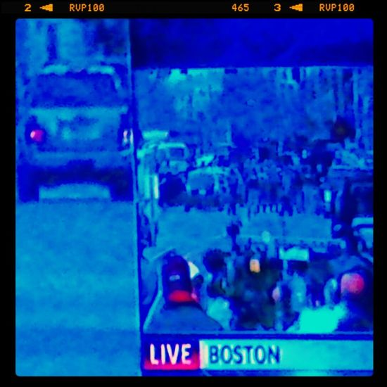 Boston Marathon TV News Terrorist Attack Live Tv