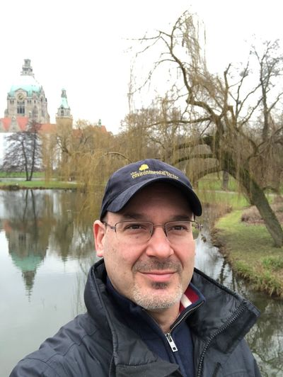 Hannover hike