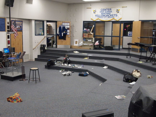 EyeEmNewHere High School Abandoned Eerie Empty Empty Room Indoors  Leftbehind No People