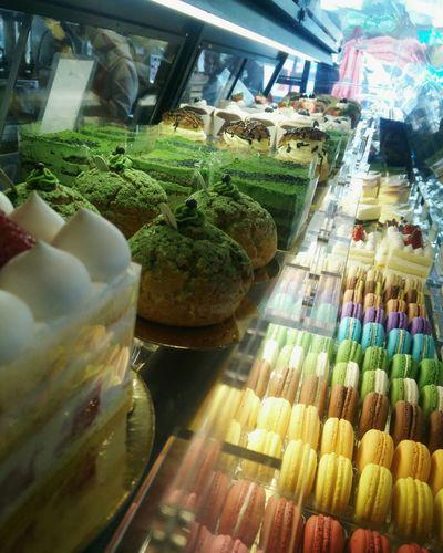 Dessert Bakery