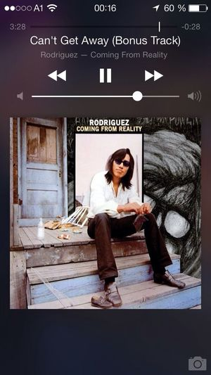 Last Song Of The Day Sixto Rodriguez Rodriguez
