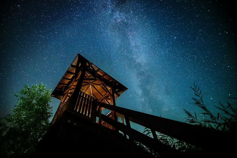 Szalaiphotography Szalai Szabolcs Canon6d Szalaiphoto Kunfehértó Vivid Colours  Summer Milkyway Star Wonderful Hungary Beautiful Tokina 11-16 Mm F/2,8 Nature Blue Sky Nightscape Astrophotography Astro Nightsky Viewpoint Travel Space Universe Explore Night Photography