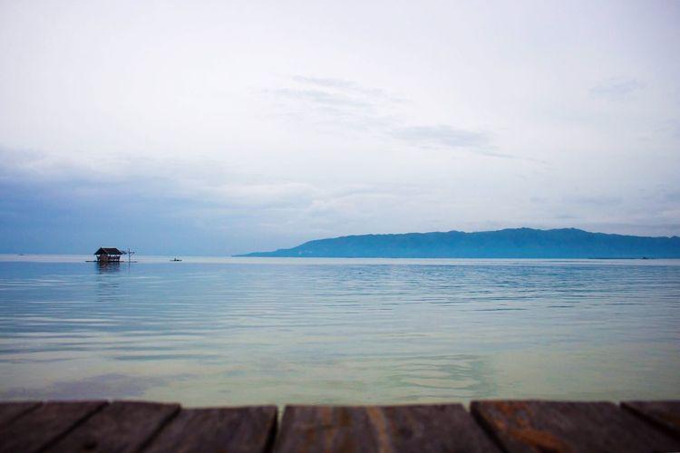 EyeEm Best Shots Ocean Ocean View Blue Sky Water
