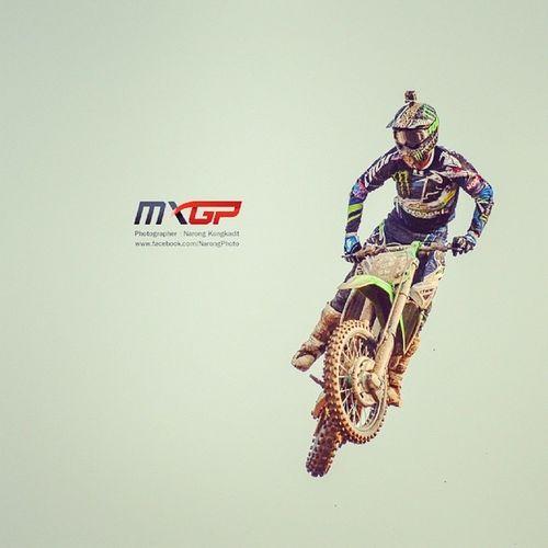 Mxgp Thaimxgp Motocross