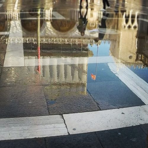 Venice #Italy Architecture Riflesso Riflectionswater