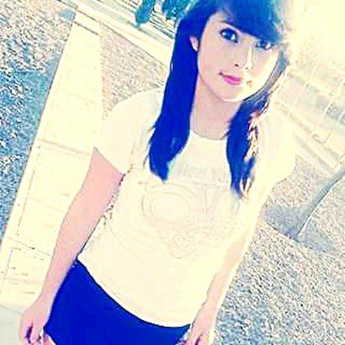 Eres la mejor me caes super bien,gracias por ser parte de mi . te doi mi confianza y mi amistad Thania Lopez First Eyeem Photo