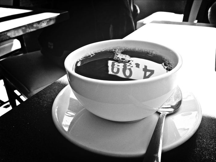 Montreal Series Coffee Time Café Noir