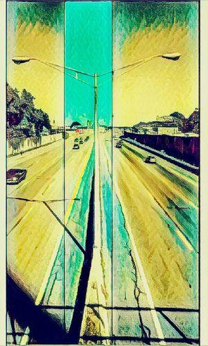 Overpass Transportation