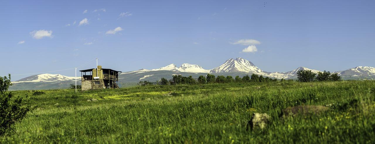 Aragaz Mount