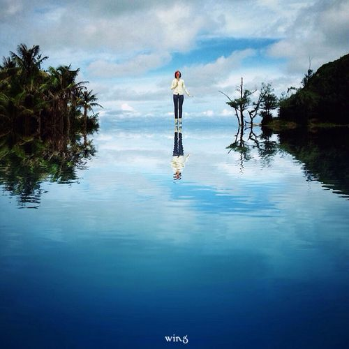 Vscocam Nature Portrait IPhoneography