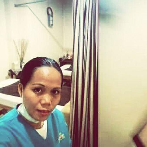 My past work, Derma spa clinc
