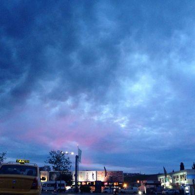 Amazing Wiev Love Skyporn Sky And Clouds Iloveit