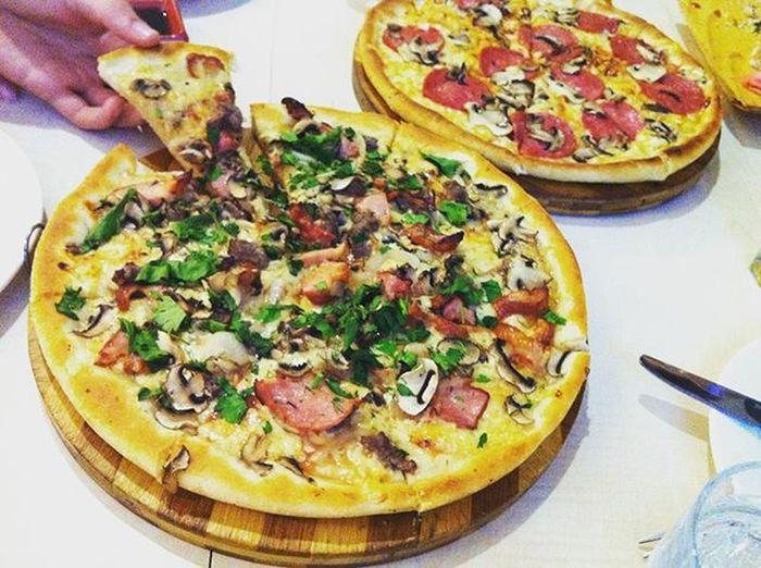 пицца империяпиццы Выходные вечервоскресенья