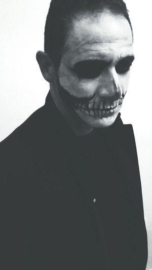 turning my hussy into skeleton