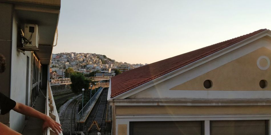 OnePlus 5t 3XSPUnity Athens, Greece Athens Architecture Building Exterior Sky Built Structure Roof Tile Tiled Roof  Roof