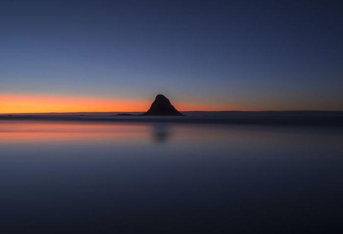 Norway Norway🇳🇴 Vesterålen Andenes Bleikøya Sunset