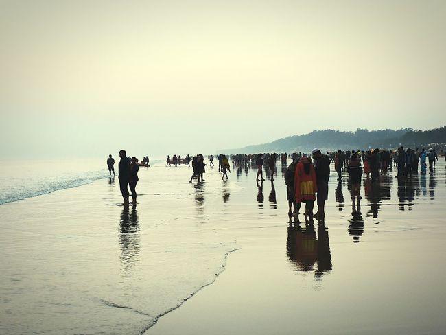 Old Digha beach First Eyeem Photo