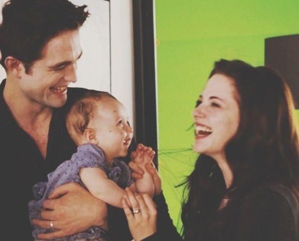 Love. Edward Cullen Renesmee Bella