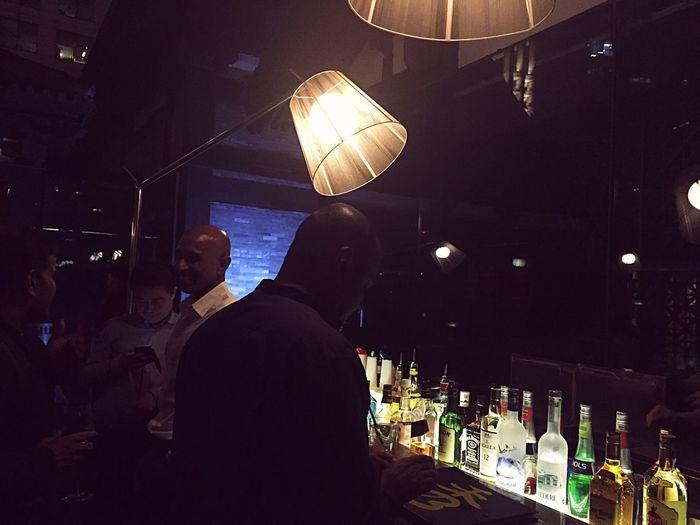 Bar Drinks Dj Set Party Cool Crowd Beijing By Night Sweetdreams ✌