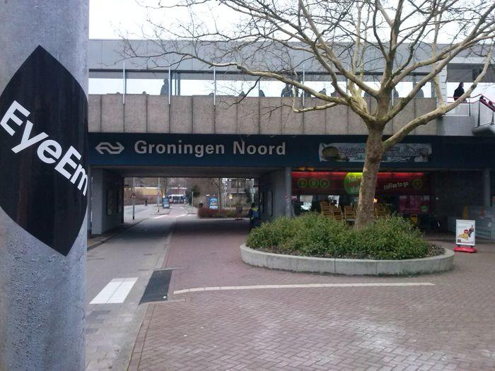Groningen Noord EyeEm Grunn EyeEm Groningen Having Fun With EyeEm Stickers!