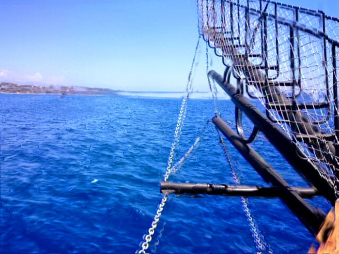 Turkey Boat Trip Sea Side, Turkey Bowsprit