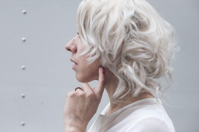 Stephanie WhiteCollection White Portrait The Portraitist - 2016 EyeEm Awards