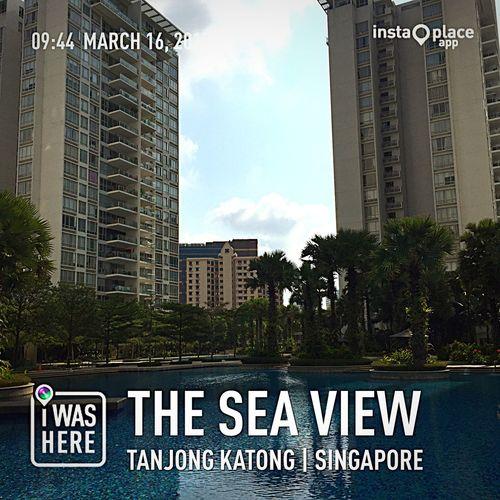 Beautiful Day in Singapore Enjoying The View Taking Photo Feeling Thankful Enjoying Holiday