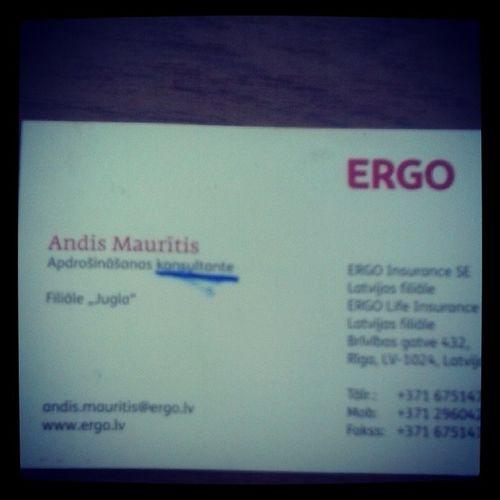 Konsultante Ergo