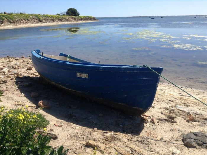Boat Hanging Out Taking Photos Hello World Beauty Olhao