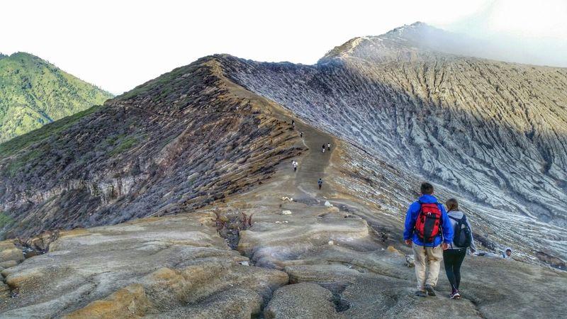Love for trekking and hiking The Explorer - 2014 EyeEm Awards Landscape EyeEm Nature Lover Traveling