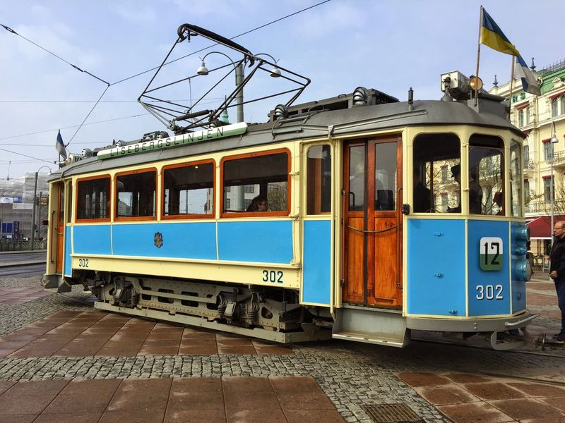 Cable Car Composition Connection Engineering Journey Land Vehicle Mode Of Transport Passenger Train Perspective Public Transport Public Transportation Rail Transportation Railroad Station Platform Railroad Track Street Technology Train Train - Vehicle Tramway Transportation Travel Urban
