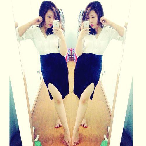 Twin Sister Cute♡ Hello World Enjoying Life