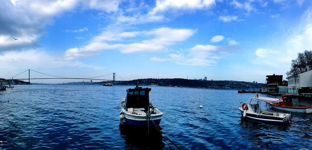 Check This Out Hello World Enjoying Life Escaping EyeEm Best Shots EyeEm Nature Lover Iphone6s I Phone 6s IPhone IPhoneography Iphonephotography Showcase April Bosphorus Scenery Blue Wave