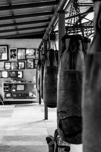 Thaiboxen Thaiboxen Thailand Sport Schoolstore Photography World Blackandwhite Black And White EyeEmNewHere